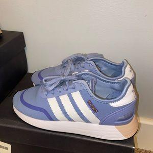 Blue Adidas N-5923 Women's 9 Sneakers
